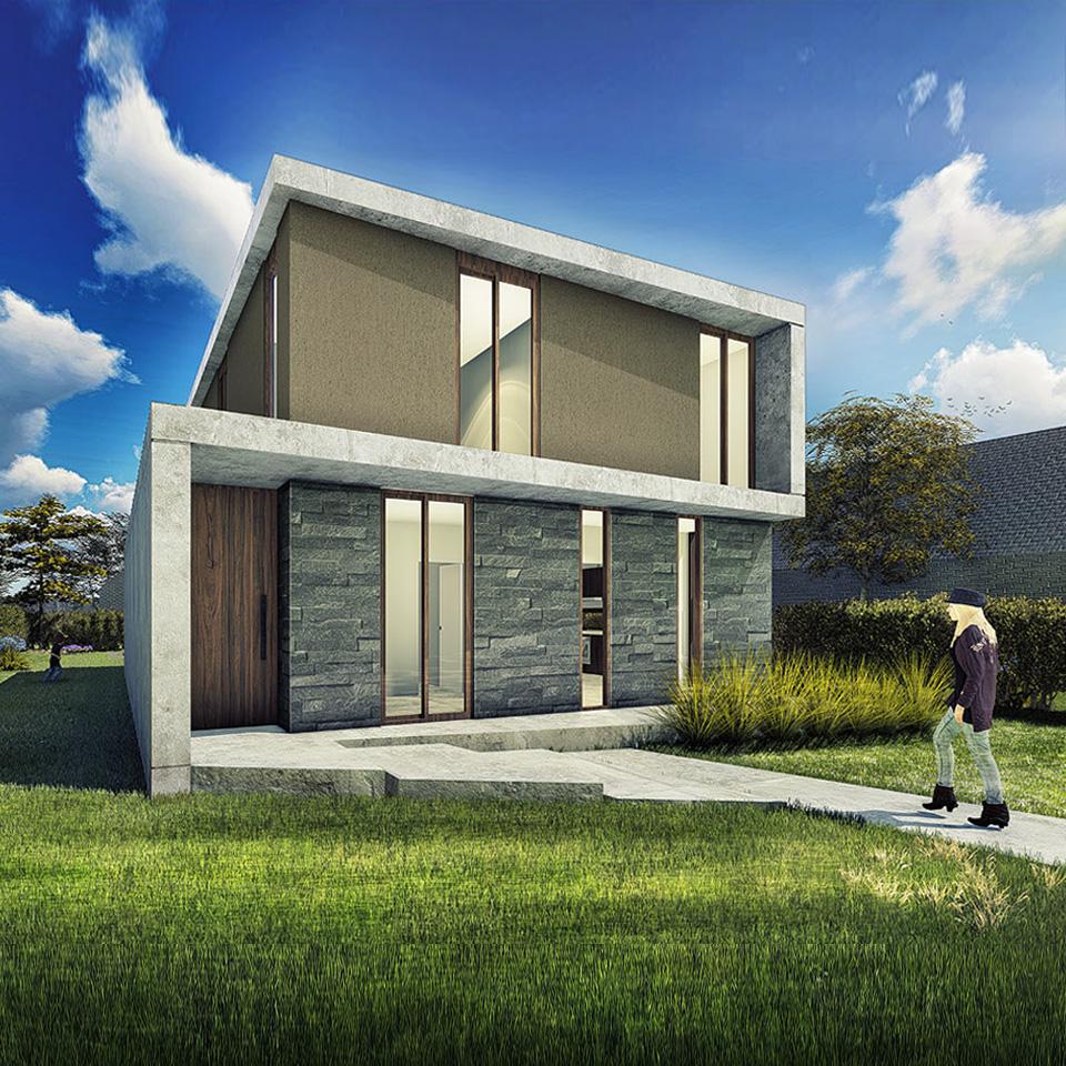 AV HOUSE